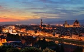 Florence by Night - Agriturismo Ai Mandrioli
